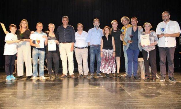 """La obra """"Travesías"""" gana el Premio del Público en el XXVII Certamen de Teatro  """"Ciudad de Coria"""""""