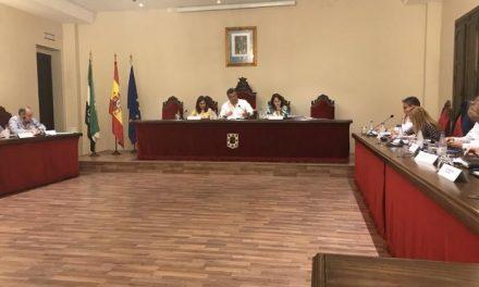 El Ayuntamiento de Coria aprueba por unanimidad la supresión de la tasa  de documentos administrativos