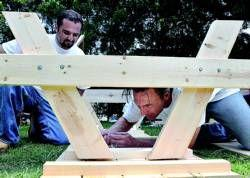 La Diputación Provincial de Badajoz concede unos 200.000 euros a 23 proyectos de oenegés