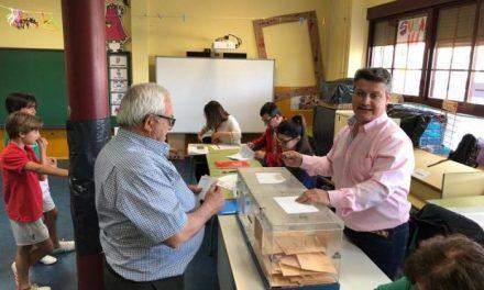 El barómetro del CIS vaticina la victoria del Partido Socialista en Extremadura el 26 de mayo