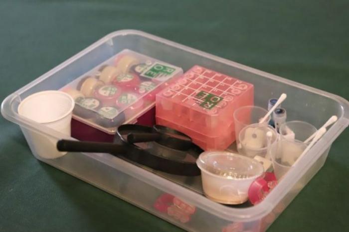La Biblioteca Municipal de Coria acogerá el próximo viernes un taller para oler y saborear con el cerebro