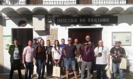 """Un total de 12 concursantes participa en el IV Rally Fotográfico """"Moraleja una imagen"""""""