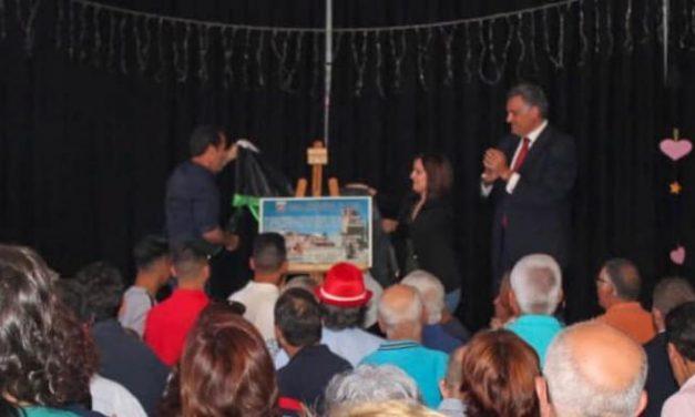 """El Ayuntamiento de Coria rinde homenaje a los colonos de Puebla de Argeme por """"su esfuerzo y sacrificio"""""""