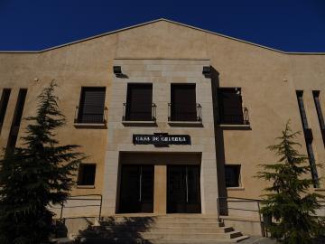 El Ayuntamiento de Moraleja entrega los premios del XXVI Certamen de Cuentos y V de Poesía