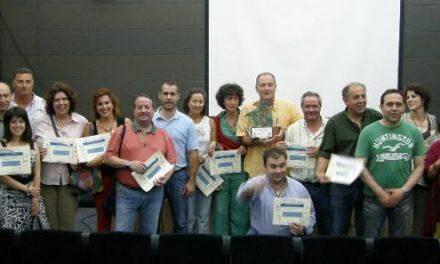 El albergue turístico del Valle del Ambroz recibe el primer premio «Castaño de Oro a la excelencia turística»