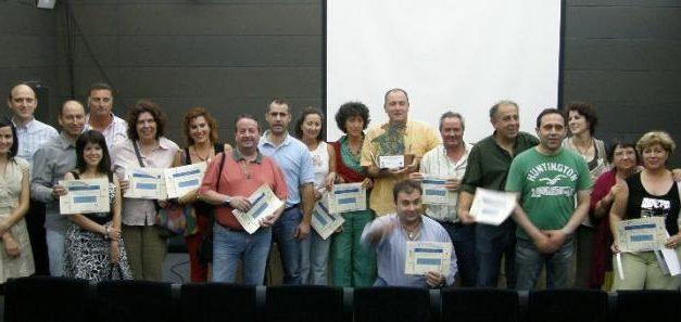 """El albergue turístico del Valle del Ambroz recibe el primer premio """"Castaño de Oro a la excelencia turística"""""""