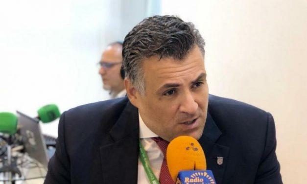 El alcalde de Coria muestra su descontento con la Junta de Extremadura en los últimos cuatro años