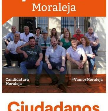 Ciudadanos Moraleja quiere reactivar la economía y empleo generando suelo industrial