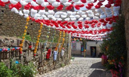 El Festival de las Flores de Santa Margarida espera la visita de 20.000 personas durante el fin de semana