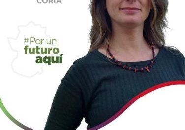 """Unidas Podemos por Coria apuesta por fomentar """"el trabajo privado y la labor pública de calidad"""""""