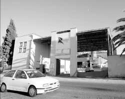La empresa Extremeña de Grasas de Mérida trasladará su fábrica de lugar debido a los malos olores