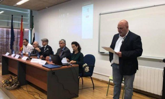 El cirujano Ricardo Iglesias subraya la importancia de los cursos para la asistencia en Festejos Taurinos
