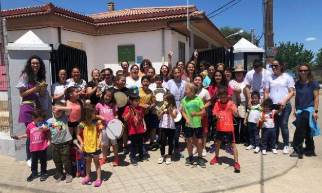El CEIP San José Obrero de Rincón del Obispo será sede de la celebración de la Fiesta del Medio Ambiente