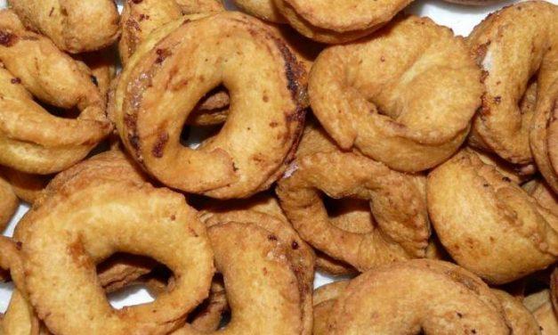 Alcántara celebrará el VII Día de la Mormentera con la degustación de más de 3.000 unidades de este dulce