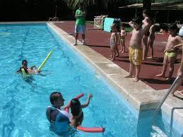 Coria dará comienzo al verano con los tradicionales cursos de natación y mantenimiento en el agua