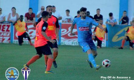 El Coria pone fin a su aventura de ascenso a Segunda B tras perder 1-0 en Ciudad Real
