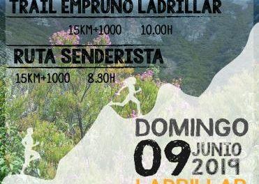 Este fin de semana se celebrará el I Trail Extrem Tío Picho con un recorrido de 21 kilómetros