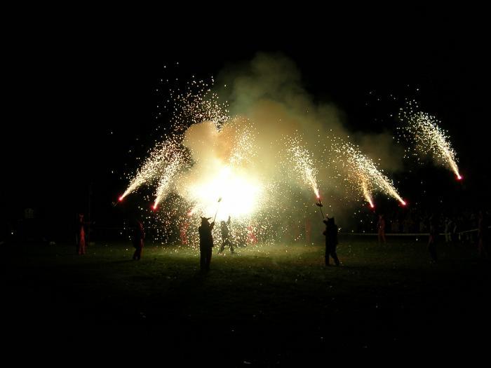 """El """"Otoño Mágico"""" del Valle del Ambroz aspira a convertirse en Fiesta de Interés Turístico"""