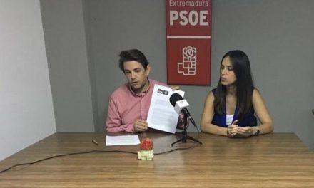 El PSOE de Coria ofrece ayuda al ayuntamiento para buscar una solución con respecto a los chiringuitos