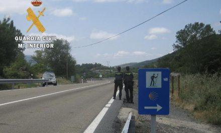 La Guardia Civil identifica a un hombre que se masturbaba ante mujeres en Baños de Montemayor