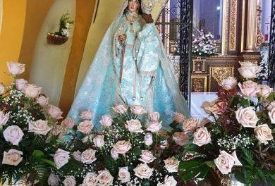 La Cofradía de la Virgen de la Vega sacará a la patrona este sábado para pedirle lluvia para Moraleja