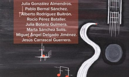 Ocho finalistas participarán el próximo sábado en el IV Certamen de Cantautores de Moraleja