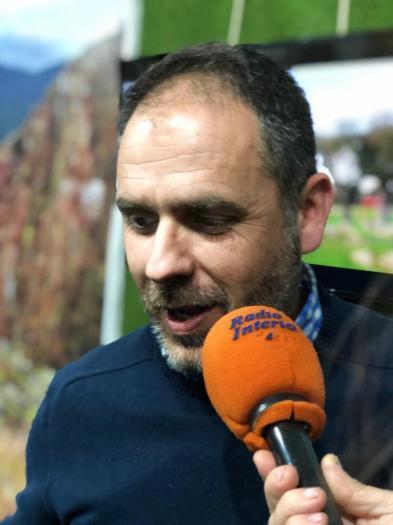 """Herrero responde a Ciudadanos señalando que lo """"lógico es pedir información y no hacer el ridículo"""""""