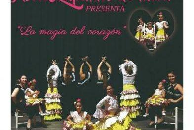 El grupo Zapatitos de Tacón  actuará el próximo sábado 22 de junio en el Espacio para la Creación Joven
