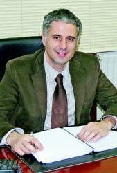 El alcalde de Herrera del Duque, Saturnino Alcázar, rechaza el trazado de la autovía A-43