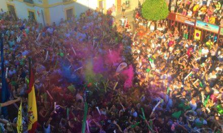 Las peñas de San Buenaventura deberán inscribirse en el ayuntamiento antes del 9 de julio