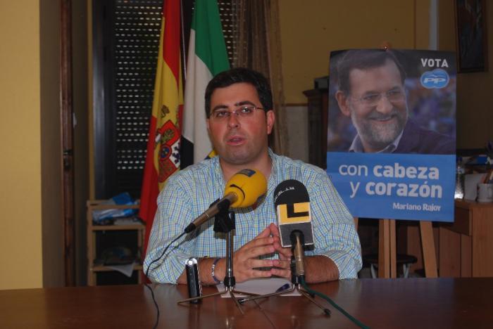 El PP e IU-SIEX de Trujillo se alían en contra del PSOE y provocan falta de quorum en la comisión de Gobierno