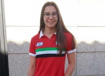 Una moralejana disputa el Campeonato de Selecciones Autonómicas de Voleibol en Valladolid