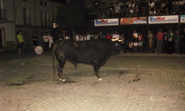 La Asociación de Animales solicita a la Junta que no se permita disparar a los toros en las fiestas de San Juan