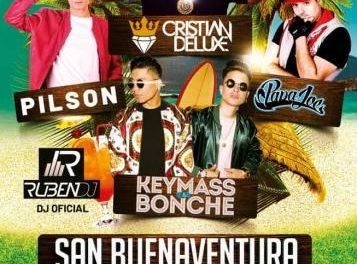 La Comisión de Festejos animará la noche del sábado de San Buenaventura con un un macro concierto