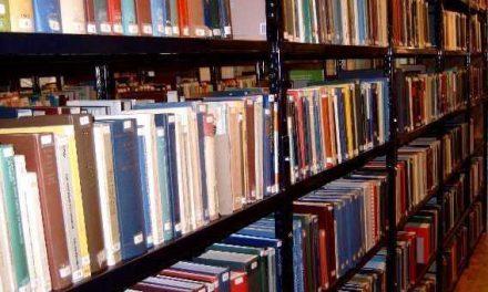 Los ayuntamientos ya pueden solicitar ayudas para la adquisición de fondos bibliográficos