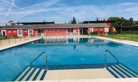 Moraleja abrirá las piscinas municipales este sábado con entrada gratuita durante todo el fin de semana
