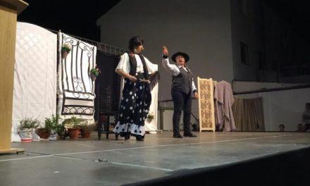 """El grupo de teatro """"El Arrabal"""" pondrá el broche final al programa cultural previo a San Buenaventura"""