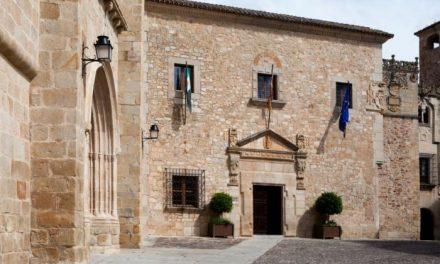 La Diputación de Cáceres tendrá representación en más de cien organismos en esta legislatura