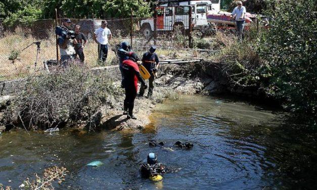 La policía de Béjar investiga si los restos humanos hallados en Baños pertenecen al joven bejarano
