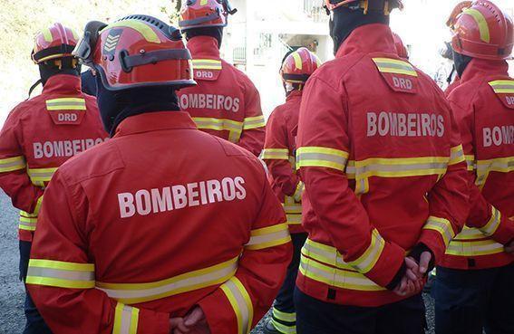 Extremadura estrecha la vigilancia ante la proximidad de los incendios en varias zonas de Portugal