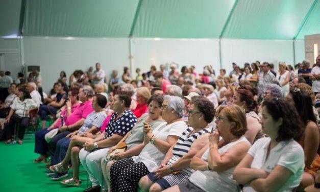 La Feria Rayana de Idanha-a-Nova cierra con 150.000 visitantes y reclama ayudas para seguir creciendo