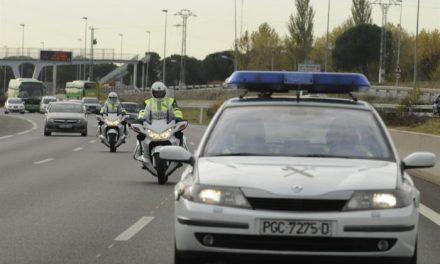 La DGT espera más de 42.000 desplazamientos por las carreteras extremeñas antes del viernes