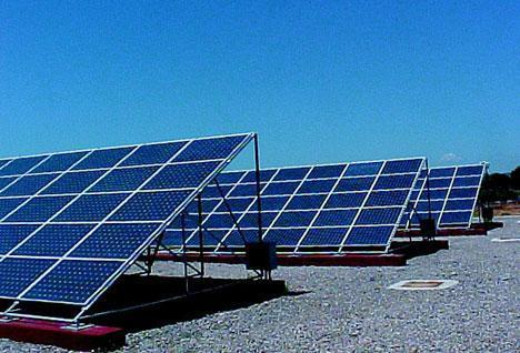 La Comunidad Extremeña generará 1000 megavatios (MW) en 2012 mediante energías renovables