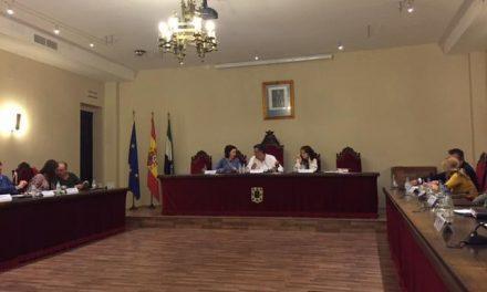 PP, Podemos y Ciudadanos aprueban el expediente de contratación de las obras del Centro de Día de Coria