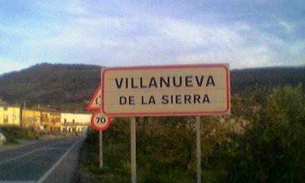 Villanueva de la Sierra utilizará las tres antiguas casas de los maestros para uso municipal