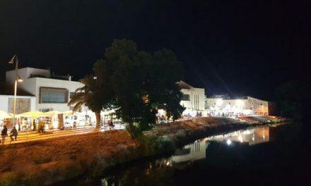 """El  mercado de proximidad de Moraleja cierra con """"buenas sensaciones"""" por parte del ayuntamiento"""