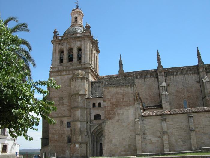 El ayuntamiento de Coria realizará una visita guiada por el Casco Histórico este sábado