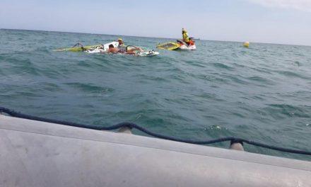 Extremadura registra cinco ahogados en espacios acuáticos, tres más que el año pasado
