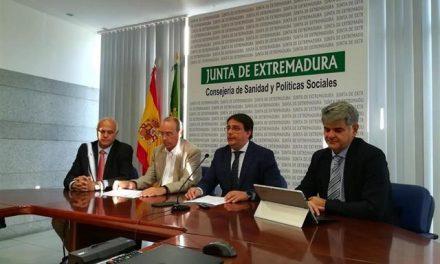 """La Junta de Extremadura asegura que la fuente del origen del brote de listeriosis ya está """"eliminada"""""""