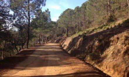 La Junta destina más de 180.000 euros para mejorar la accesibilidad del meandro del Melero